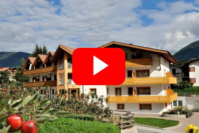 Pension Sonnenhof Video